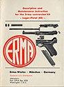 Erma-SE-08-Interarmco-Conversion-Kit-for-Luger-Pistol