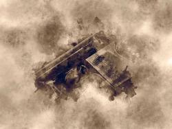 Antiq-Watercolor, Faites photographier vos armes – Photographier mes armes et en faire une oeuvre d'art – Photos de mes armes