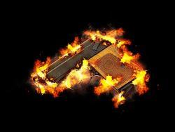 Fire-2, Faites photographier vos armes – Photographier mes armes et en faire une oeuvre d'art – Photos de mes armes