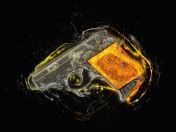 HyperFuze, Faites photographier vos armes – Photographier mes armes et en faire une oeuvre d'art – Photos de mes armes