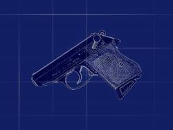 Indigo-Sketch, Faites photographier vos armes – Photographier mes armes et en faire une oeuvre d'art – Photos de mes armes