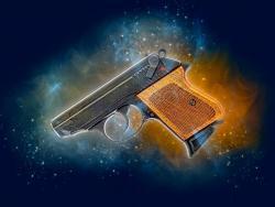 Space, Faites photographier vos armes – Photographier mes armes et en faire une oeuvre d'art – Photos de mes armes