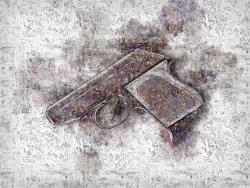 Street-Art-, Faites photographier vos armes – Photographier mes armes et en faire une oeuvre d'art – Photos de mes armes