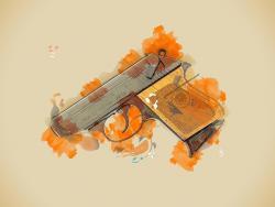 Super-Art, Faites photographier vos armes – Photographier mes armes et en faire une oeuvre d'art – Photos de mes armes