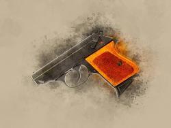 Watercolor-17456862b, Faites photographier vos armes – Photographier mes armes et en faire une oeuvre d'art – Photos de mes armes
