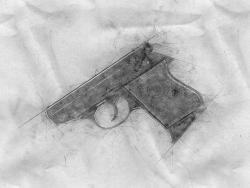 Tech-sketch, Faites photographier vos armes – Photographier mes armes et en faire une oeuvre d'art – Photos de mes armes