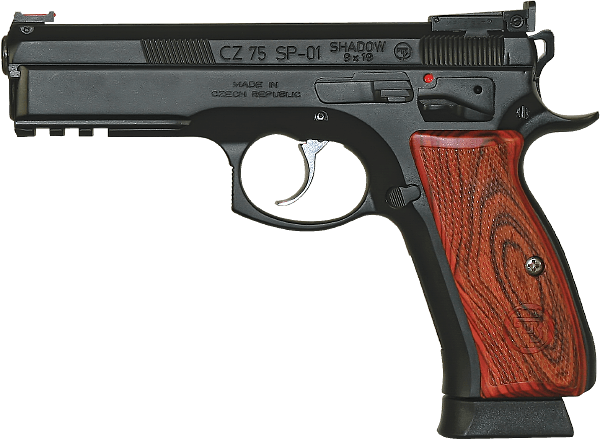 CZ75-SP-01-Shadow