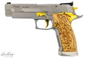 SIG P226 X-Five Scandic