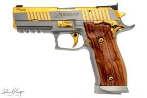 SIG P226 X-Five Short Sport V