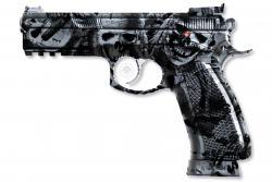 CZ SP01 Shadow Target II sim6