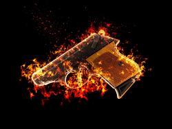 Burning, Faites photographier vos armes – Photographier mes armes et en faire une oeuvre d'art – Photos de mes armes