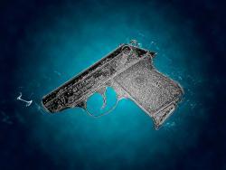 Crystal-Ice, Faites photographier vos armes – Photographier mes armes et en faire une oeuvre d'art – Photos de mes armes