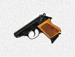 Digital-Oil-art, Faites photographier vos armes – Photographier mes armes et en faire une oeuvre d'art – Photos de mes armes