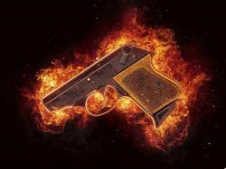 Flames, Faites photographier vos armes – Photographier mes armes et en faire une oeuvre d'art – Photos de mes armes