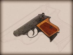 GFF-Sketch-Effect, Faites photographier vos armes – Photographier mes armes et en faire une oeuvre d'art – Photos de mes armes