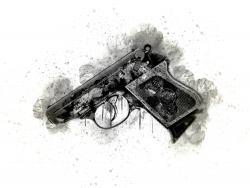 Ink-Art, Faites photographier vos armes – Photographier mes armes et en faire une oeuvre d'art – Photos de mes armes