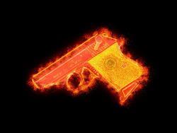 Iron-Man, Faites photographier vos armes – Photographier mes armes et en faire une oeuvre d'art – Photos de mes armes