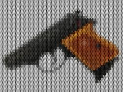 KnittedGun, Faites photographier vos armes – Photographier mes armes et en faire une oeuvre d'art – Photos de mes armes