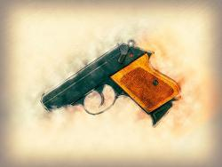 ModernArt3, Faites photographier vos armes – Photographier mes armes et en faire une oeuvre d'art – Photos de mes armes