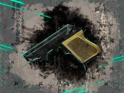 Ninja, Faites photographier vos armes – Photographier mes armes et en faire une oeuvre d'art – Photos de mes armes