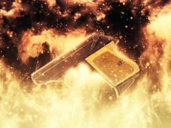 DVD 2979-Rising-Sun, Faites photographier vos armes – Photographier mes armes et en faire une oeuvre d'art – Photos de mes armes