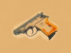 Sketch-Painting, Faites photographier vos armes – Photographier mes armes et en faire une oeuvre d'art – Photos de mes armes