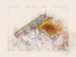 Soft-Colored-Pencil, Faites photographier vos armes – Photographier mes armes et en faire une oeuvre d'art – Photos de mes armes