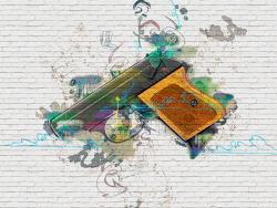 Street-Art, Faites photographier vos armes – Photographier mes armes et en faire une oeuvre d'art – Photos de mes armes