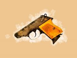 Watercolor-16668265, Faites photographier vos armes – Photographier mes armes et en faire une oeuvre d'art – Photos de mes armes