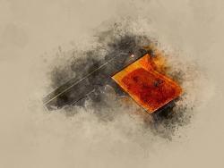 Watercolor-17456862, Faites photographier vos armes – Photographier mes armes et en faire une oeuvre d'art – Photos de mes armes